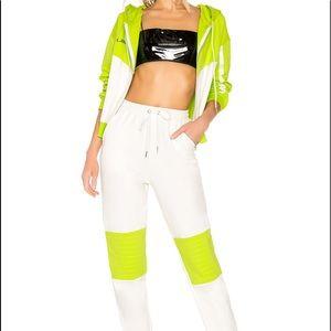 I.AM.GIA Chyna Track Pant & Sweater Set